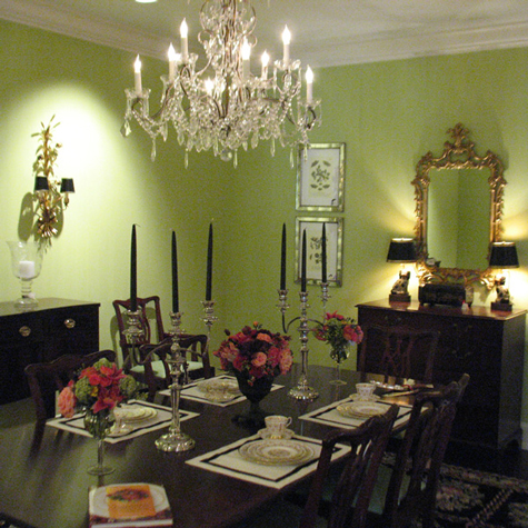 Dining Room Design 2